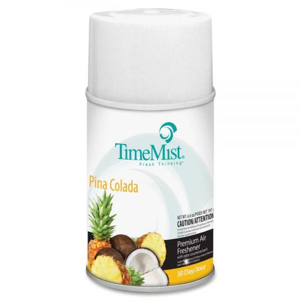 TimeMist Metered Air Freshener Refills