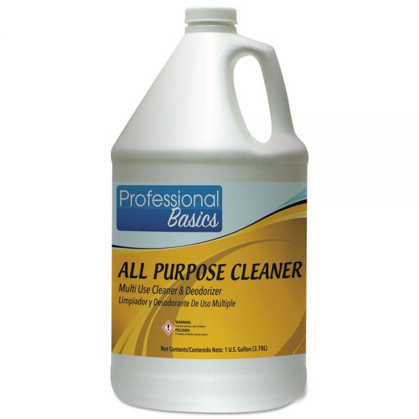 Professional Basics All Purpose Cleaner