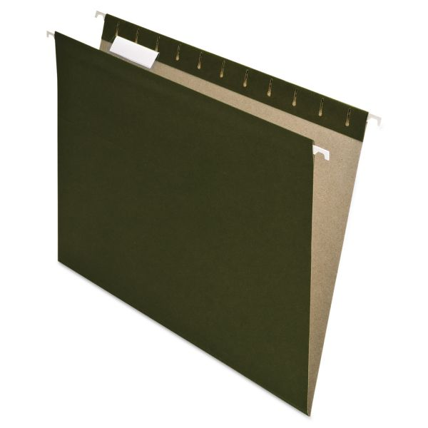 EarthWise 100% Recycled Hanging File Folders