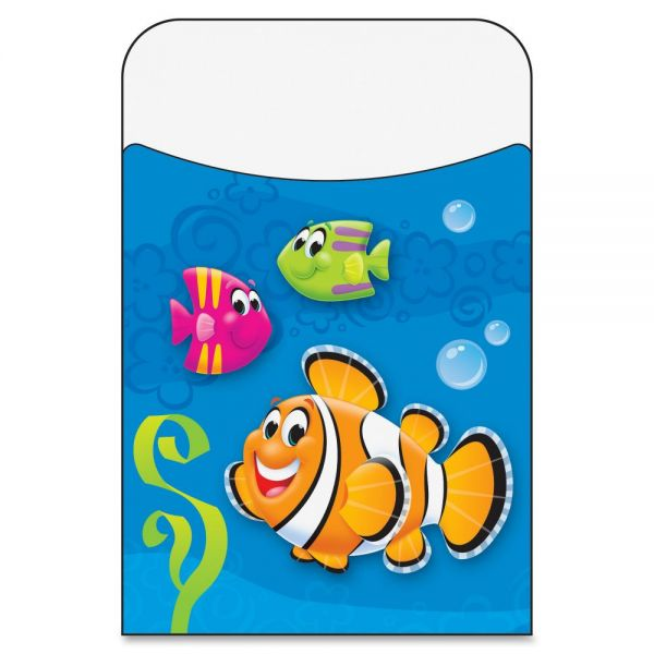 Trend Sea Buddies Terrific Pockets