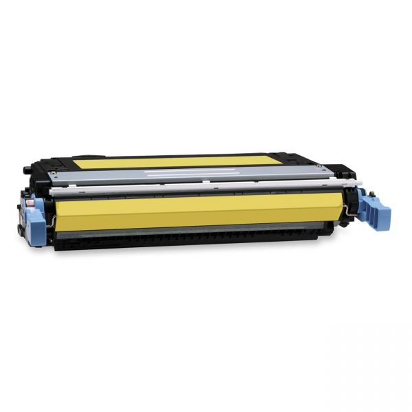 IBM Remanufactured HP CB402A Yellow Toner Cartridge