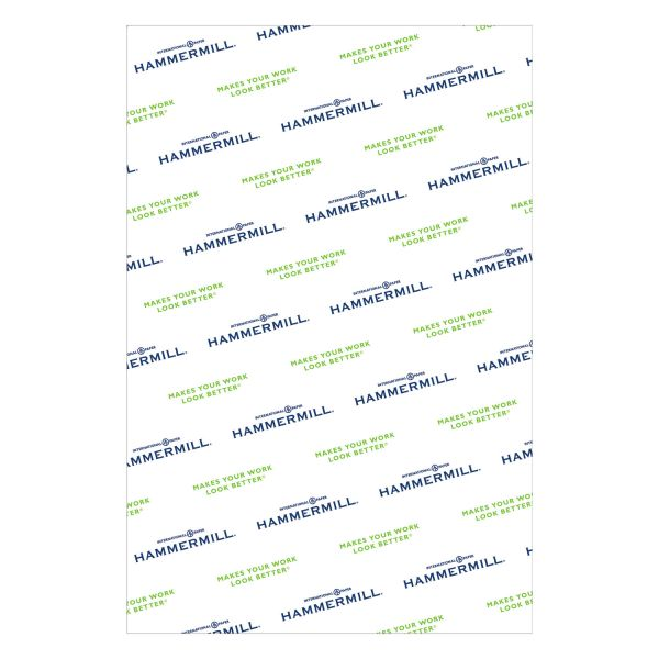 Hammermill Digital White Copy Paper