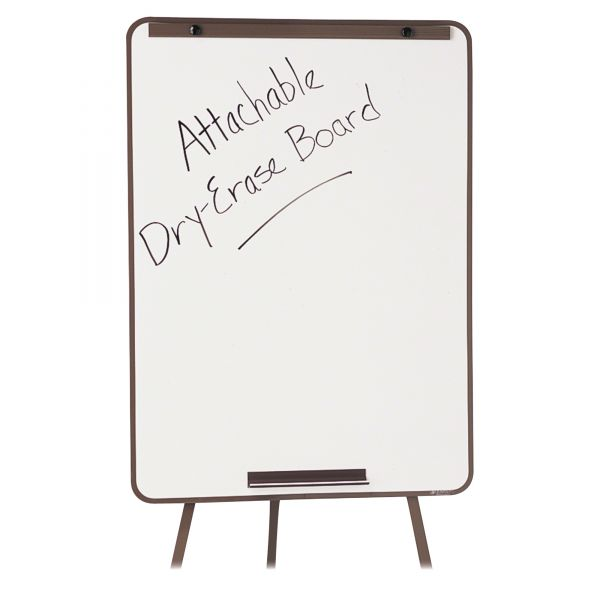 Quartet Magnetic Dry Erase Board