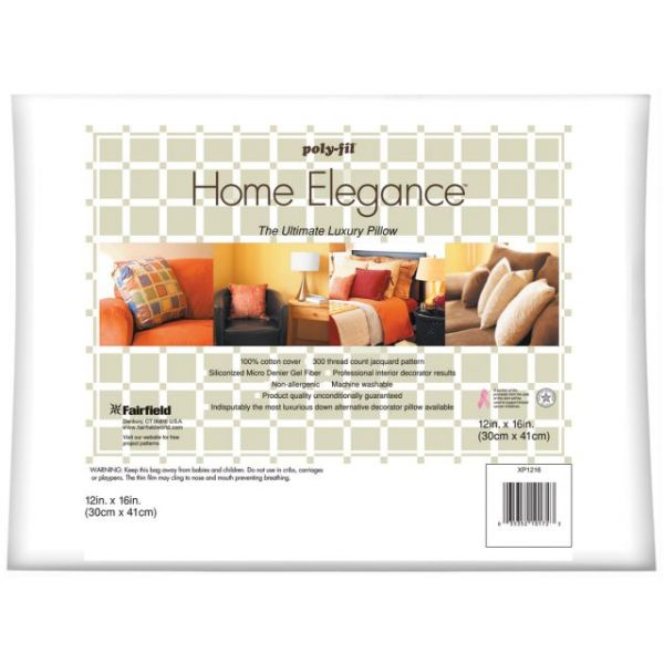 Home Elegance Pillow