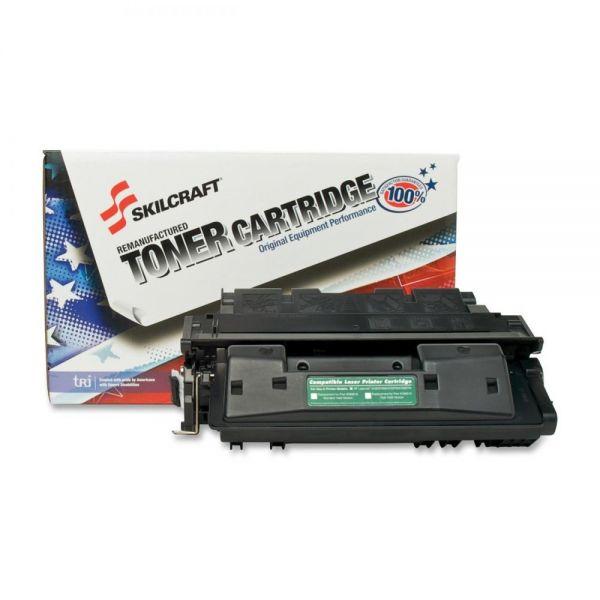 Skilcraft Remanufactured HP 5606574 Toner Cartridge