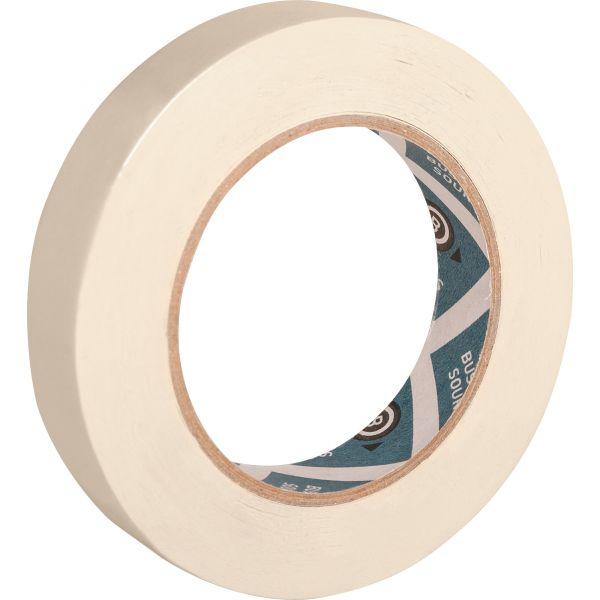 "Business Source 3/4"" Masking Tape"