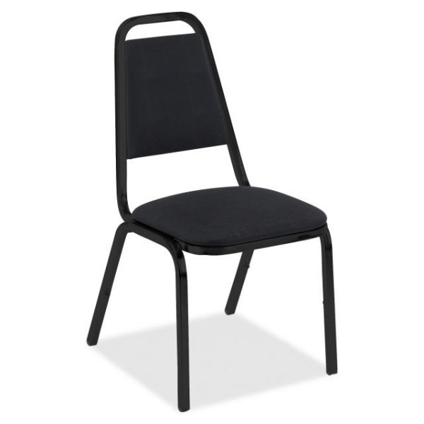 Virco Upholstered Stacking Chairs