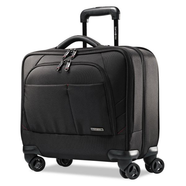 "Samsonite Xenon 2 Carrying Case for 15.6"" Notebook - Black"