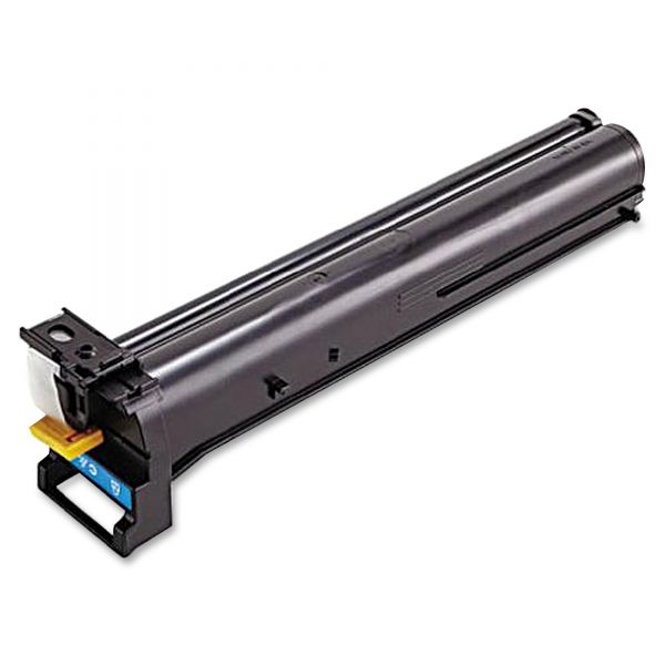 Konica Minolta AODK432 Cyan High Yield Toner Cartridge