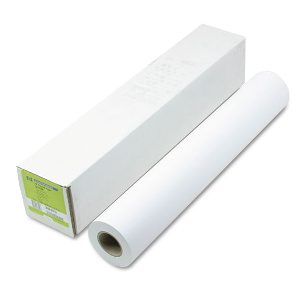 """HP Universal 24"""" Wide Format Coated Paper"""
