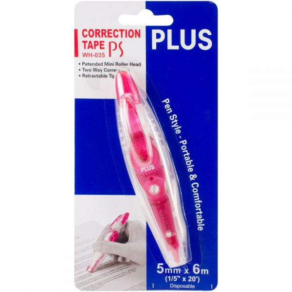 Correction Tape PS 5mmx6m
