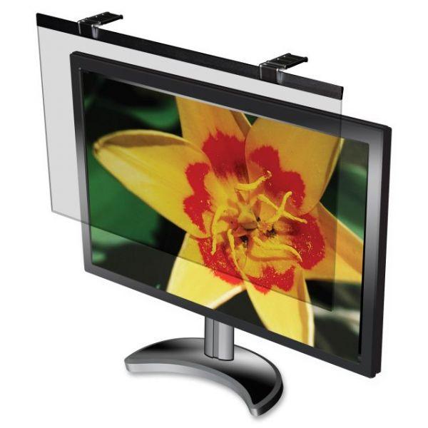 Compucessory Wide-screen Anti-glare Filter Black