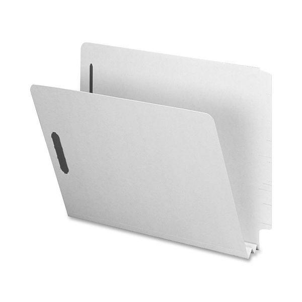 Nature Saver Letter Size Pressboard Fastener Folders