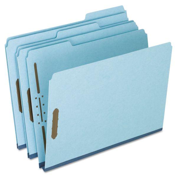 Pendaflex Expanding Pressboard File Folders With Fasteners