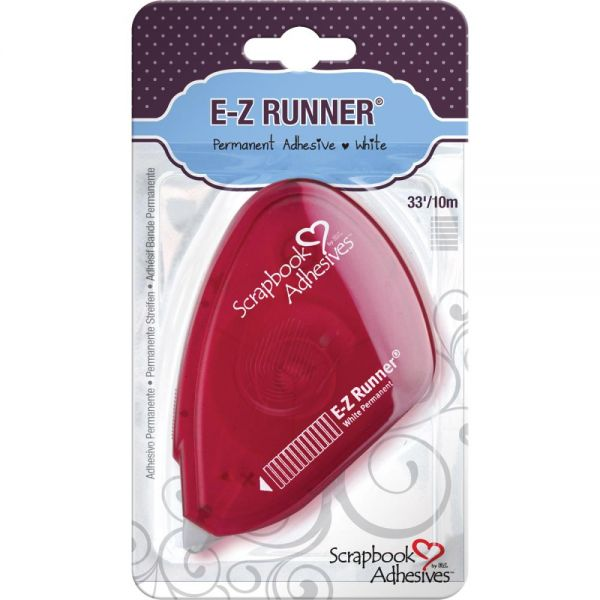 Scrapbook Adhesives E-Z Runner Adhesive Dispenser
