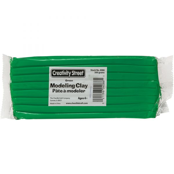ChenilleKraft Extruded Modeling Clay