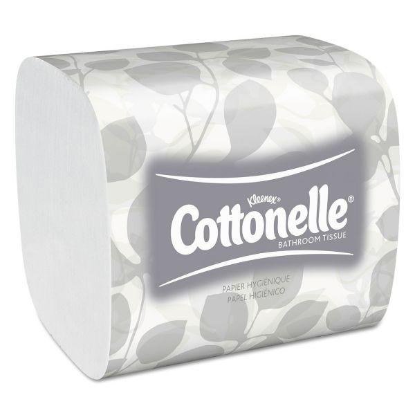KLEENEX Hygienic Toilet Paper