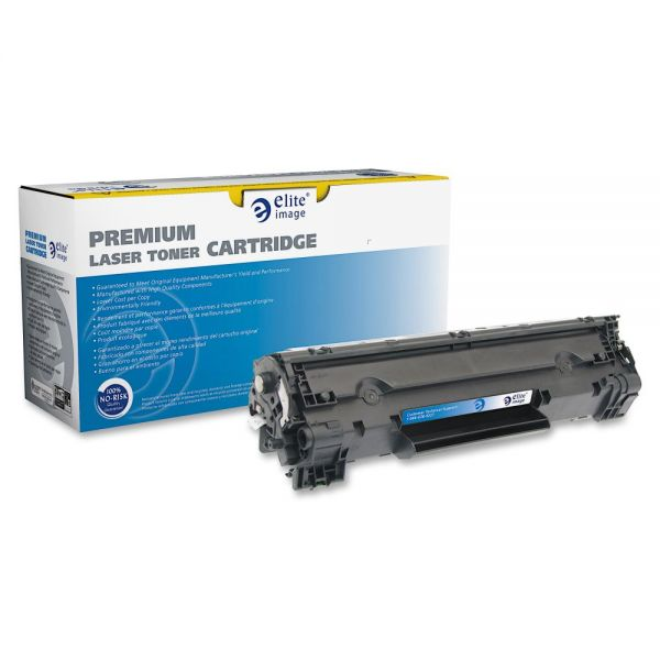 Elite Image Remanufactured HP 83X Toner Cartridge
