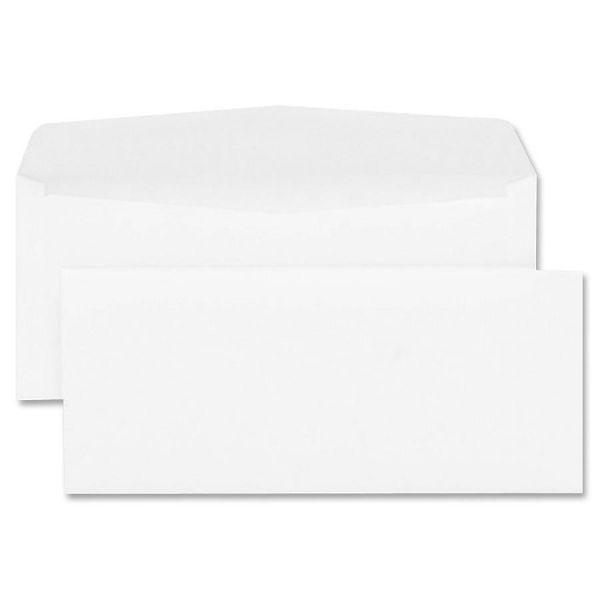 Sparco Side Seam Envelopes