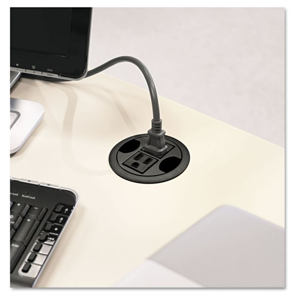 HON Power Outlet
