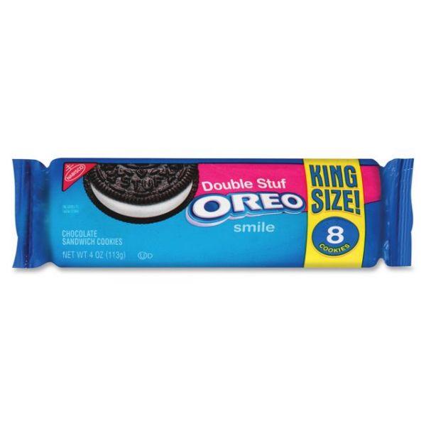 Oreo Double Stuff King Size Packet