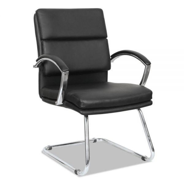 Alera Neratoli Series Slim Profile Guest Chair