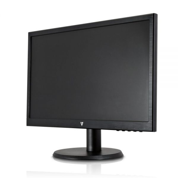 "V7 L215DS-2N 22"" LED LCD Monitor - 16:9 - 5 ms"