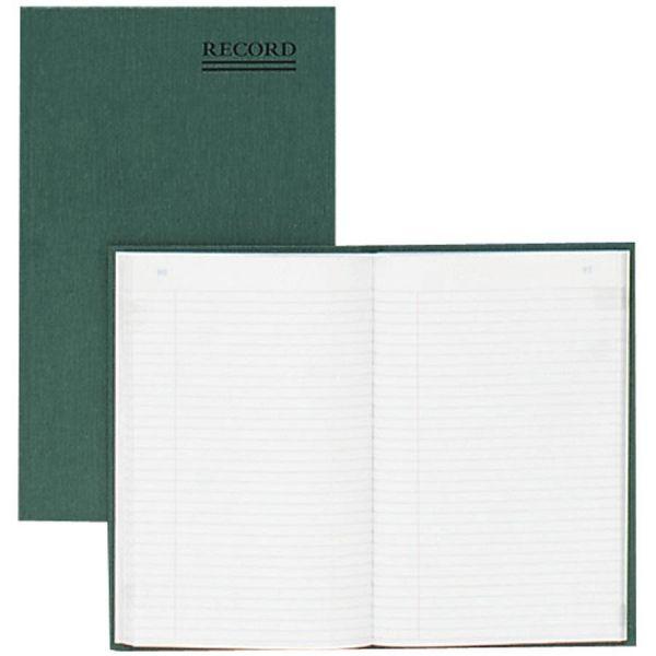 Rediform Emerald Series Hard Cover Journal Book