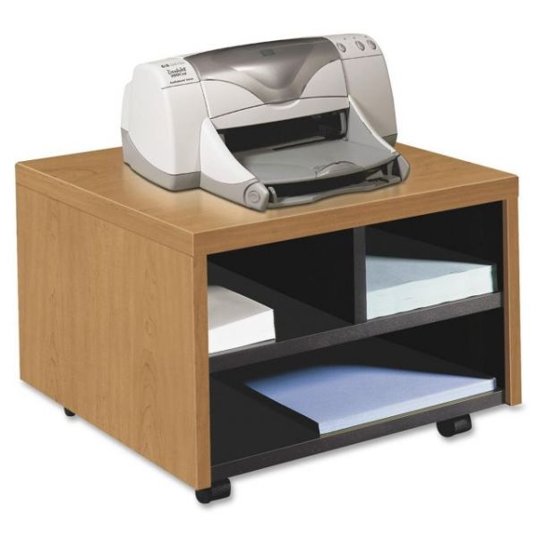 "HON 10500 Series Mobile Printer / Fax Cart | 20""W"