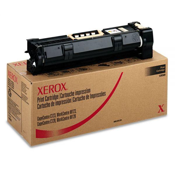 Xerox 013R00589 Drum Cartridge, Black