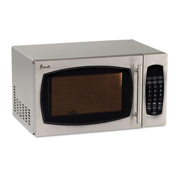 Avanti Microwave Oven