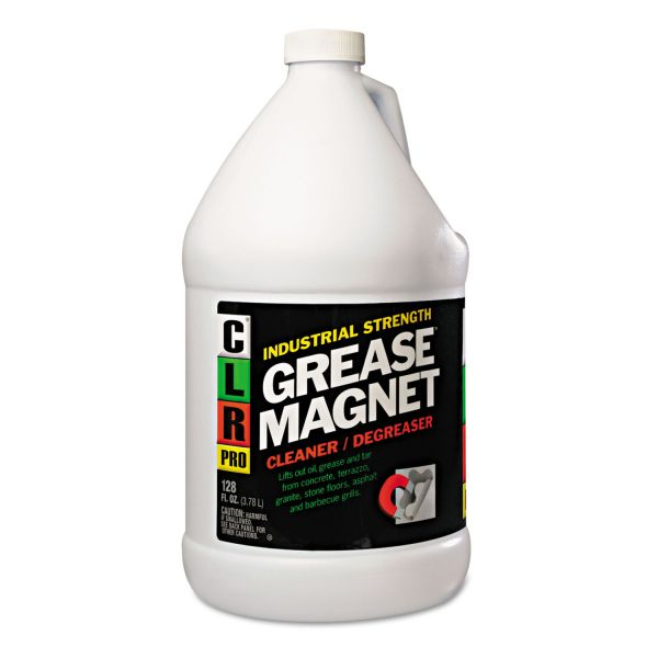 CLR PRO Grease Magnet Cleaner/ Degreaser