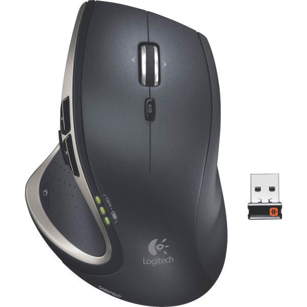 Logitech Laser Tracking Performance MX Mouse