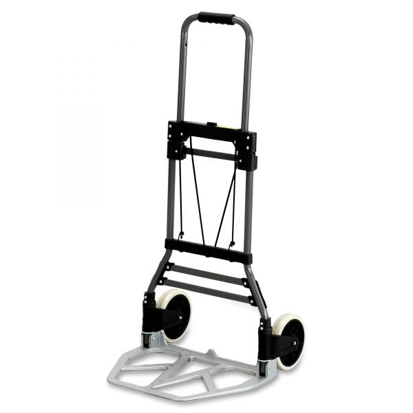 Safco Stow-Away Medium Hand Truck