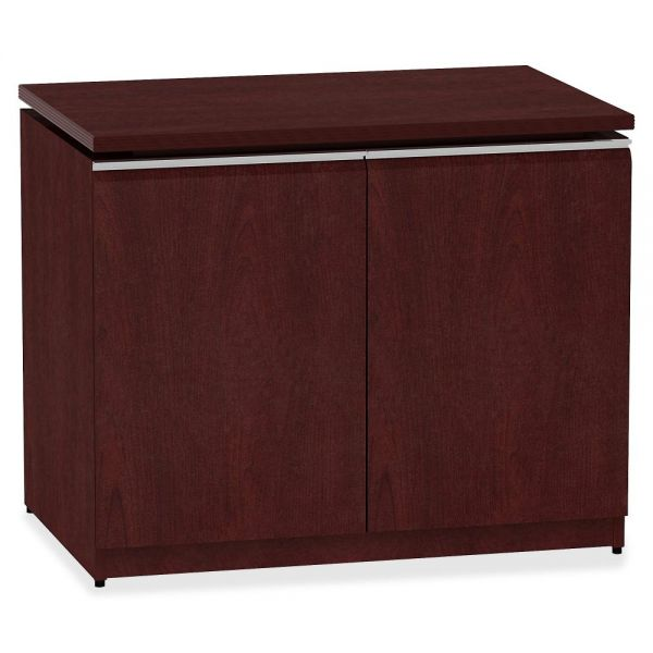 bbf by Bush Milano 2 Storage Cabinet