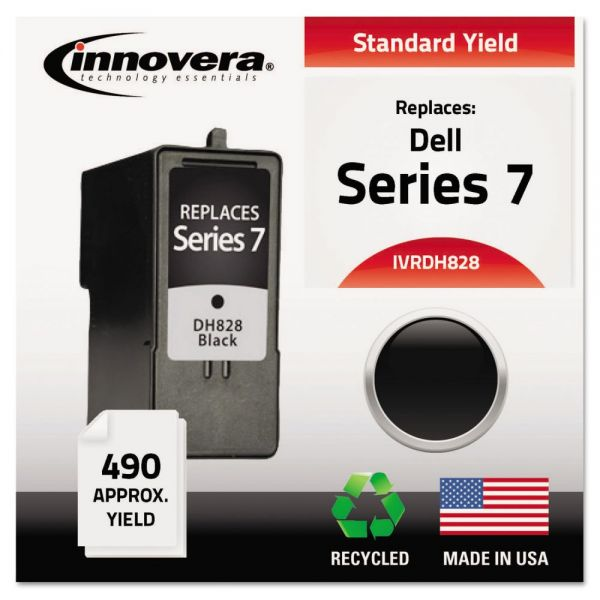 Innovera Remanufactured Dell Series 7 Ink Cartridge