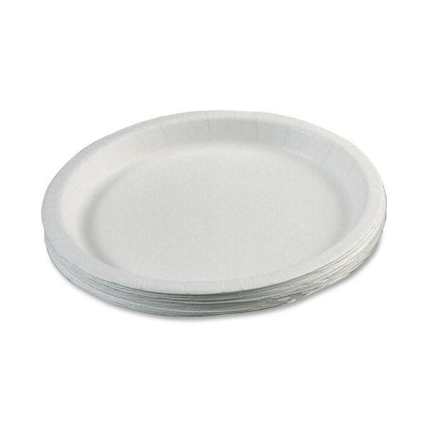"Skilcraft 9"" Paper Plates"