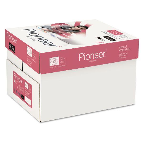 Pioneer Multi-Purpose White Copy Paper