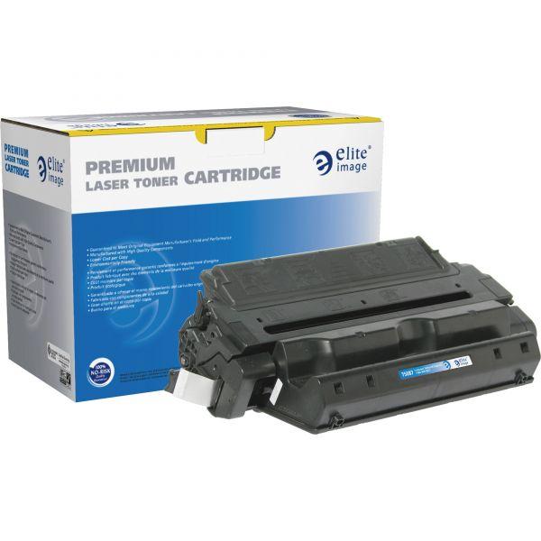 Elite Image Remanufactured HP 82X (C4182X) MICR Toner Cartridge