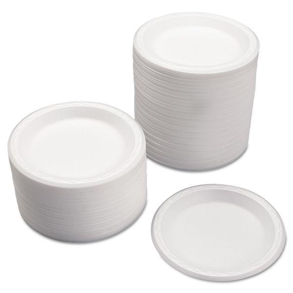 """Genpak Celebrity 7"""" Foam Plates"""