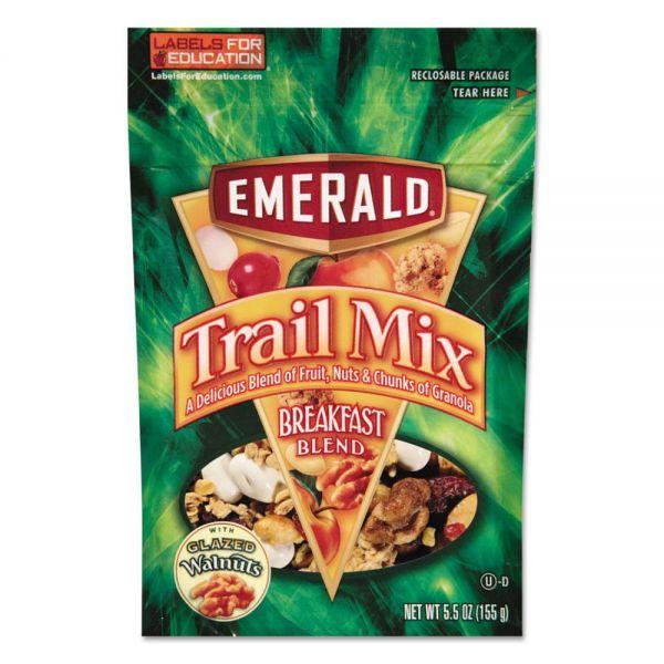 Emerald Trail Mix
