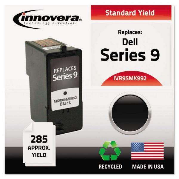 Innovera Remanufactured Dell Series 9 Ink Cartridge
