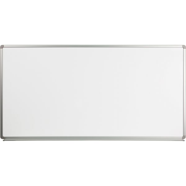 Flash Furniture 6' x 3' Magnetic Dry Erase Board