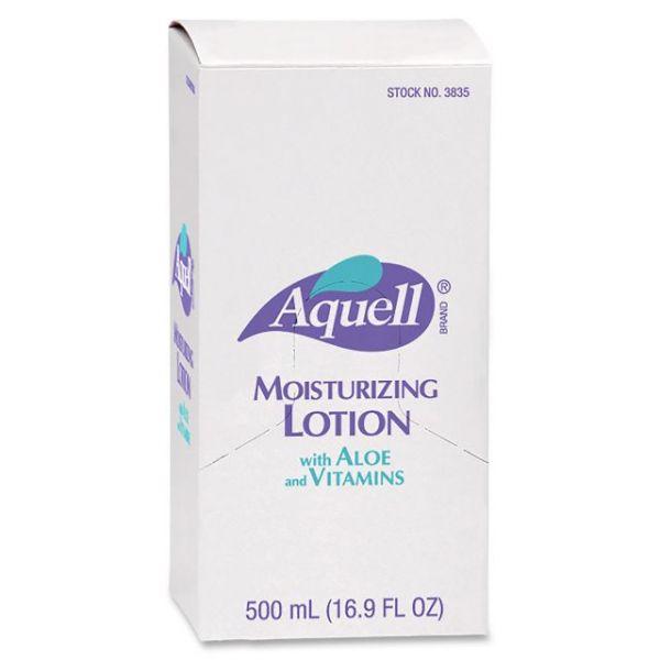 AQUELL Moisturizing Skin Lotion Refill
