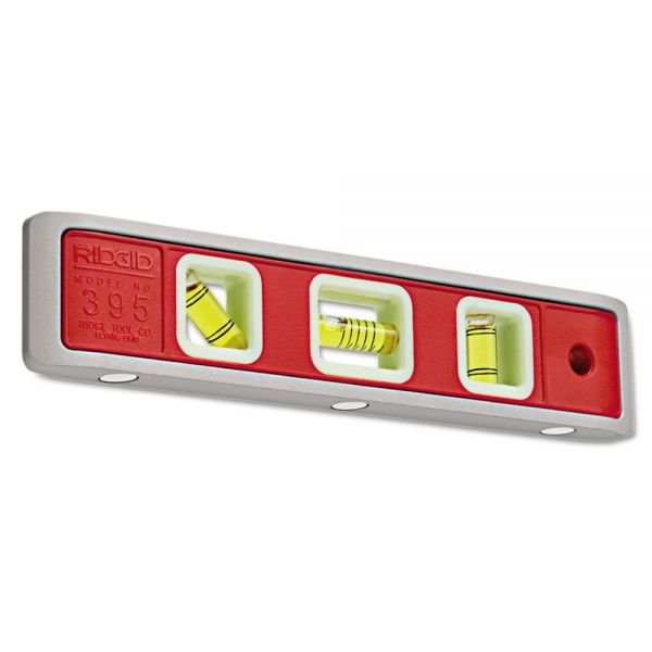 RIDGID Torpedo Level, 9""