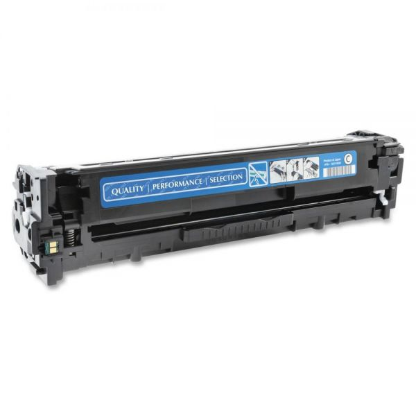 West Point Products Remanufactured HP CE321A Cyan Toner Cartridge