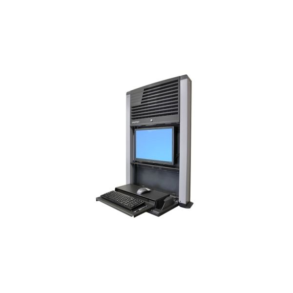 Ergotron StyleView 60-610-060 Computer Cabinet