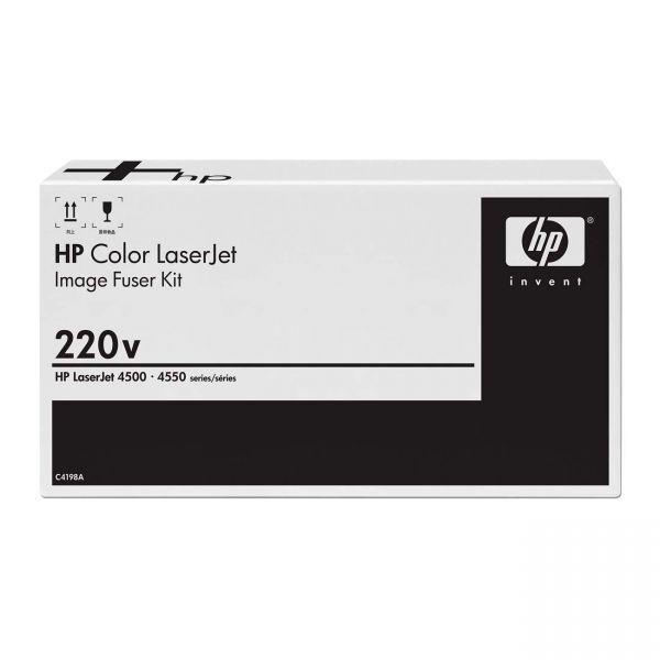 HP Color LaserJet 220-volt Fuser Kit