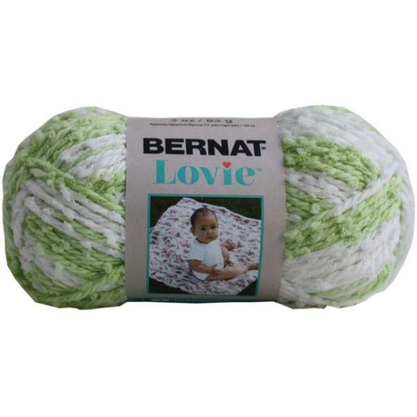 Bernat Baby Lovie Yarn