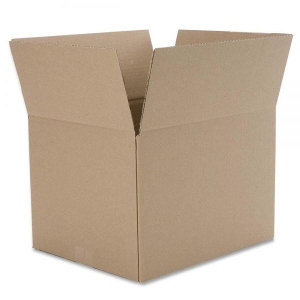 Henkel CareMail Corrugated Shipping Boxes